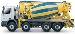 Concrete Mixing Buckinghamshire